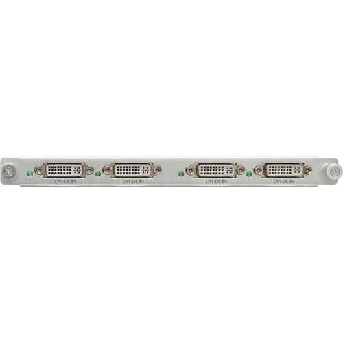 Avenview 4-Channel DVI Input Card for Video Wall Controller