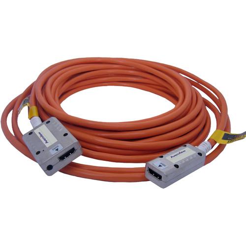Avenview HDMI Fiber Optical Cable (213')