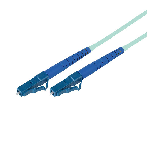 Avenview 50/125�m Fiber Optic Multimode Simplex LC to LC 10Gb OM3 Cable (82')