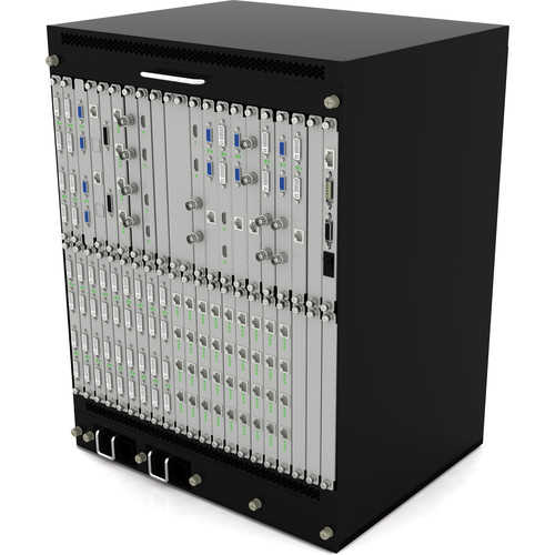 Avenview AVXWALL Modular 32 x 36 4K Video Wall Controller Chassis (Empty)
