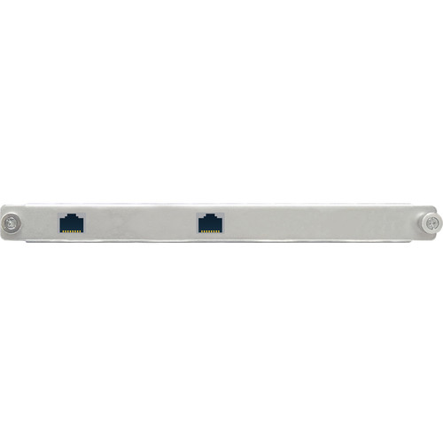 Avenview IP Decode Card with Two RJ45 Ports for HDM-AVXWALL Video Wall Controller Chassis