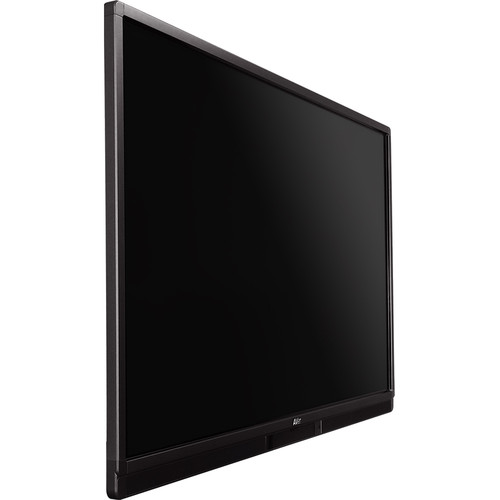 """AVer CP Series 86"""" 10-Point Touchscreen LED Display"""