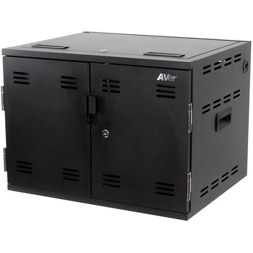 AVerCharge X12 12-Device Charging Cabinet