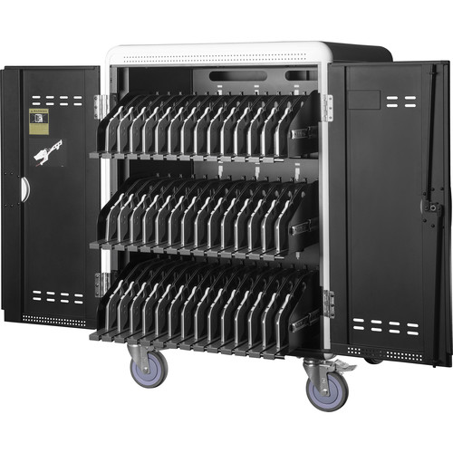 AVer AVerCharge S42i+ 42-Device Intelligent Charging Cart