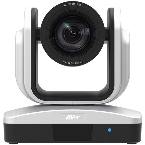 AVer CAM530 12x USB & HDMI PTZ Conference Camera