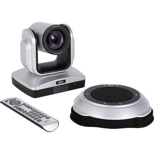 AVer VC520+ All-In-One Video and Audio USB Conference Camera System