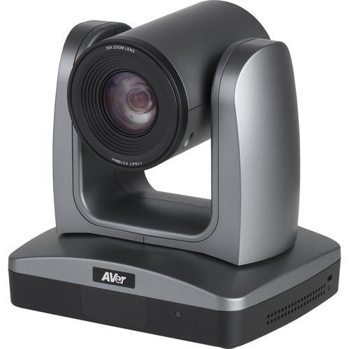 AVer PTZ330 30X PTZ Camera (Gray)