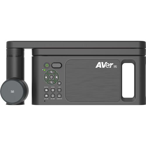 AVer M70W Wireless 4K Document Camera
