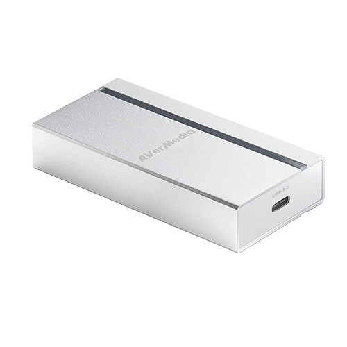 AVerMedia ExtremeCap UVC HDMI to USB 3.1 Gen 1 Converter
