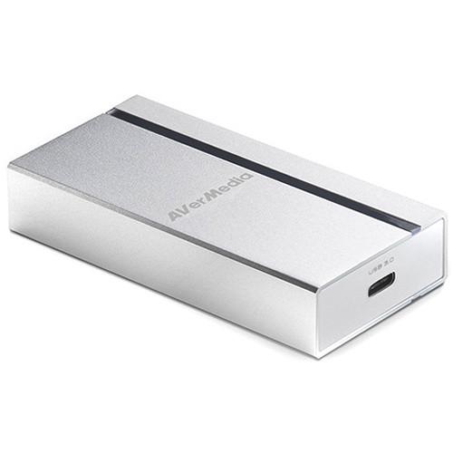 AVerMedia Extremesdi Plug And Play SDI To USB Converter