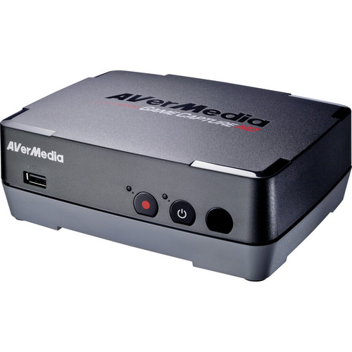 AVerMedia Game Capture HD Video Capture Box
