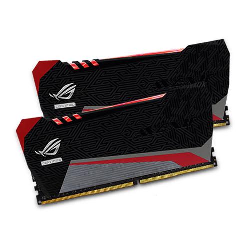 Avexir 16GB ROG Tesla DDR4 2666 MHz DIMM Memory Kit (2 x 8GB)