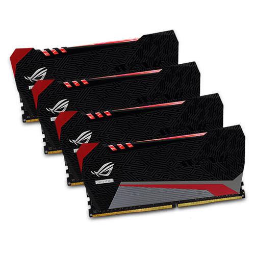 Avexir 32GB ROG Tesla DDR4 2666 MHz DIMM Memory Kit (4 x 8GB)