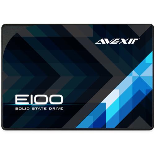 Avexir E100 Series 120GB SSD