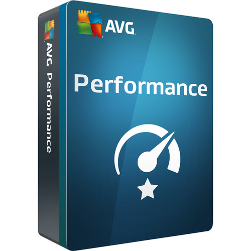 AVG Performance 2016 (Download, 1-Year)