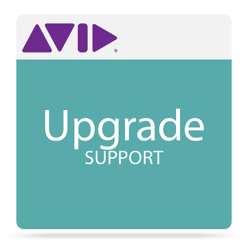 Avid Annual Software Upgrade for Media Composer 8