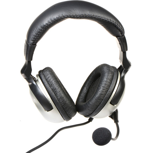AVID Education CD-858MF Headphones