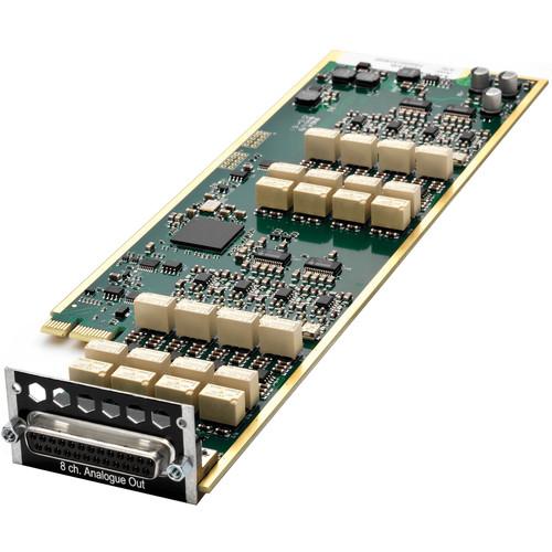 Avid MTRX Pristine 8-Channel DA Card