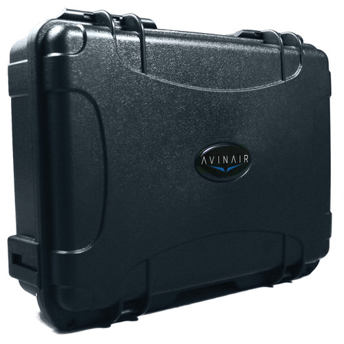 Avinair Hard Carrying Case for AVInAir Spitfire Pro System