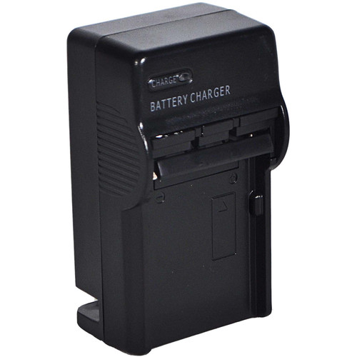 Avinair Charger for 2S, 4S, and 6S AVInAir Sony-Compatible Batteries