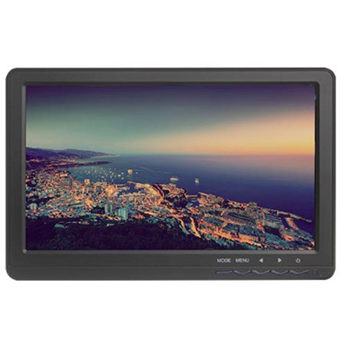 """Avinair Spectre 10.1"""" Wireless FPV Monitor with Dual 32-Channel Receiver (1024 x 600)"""