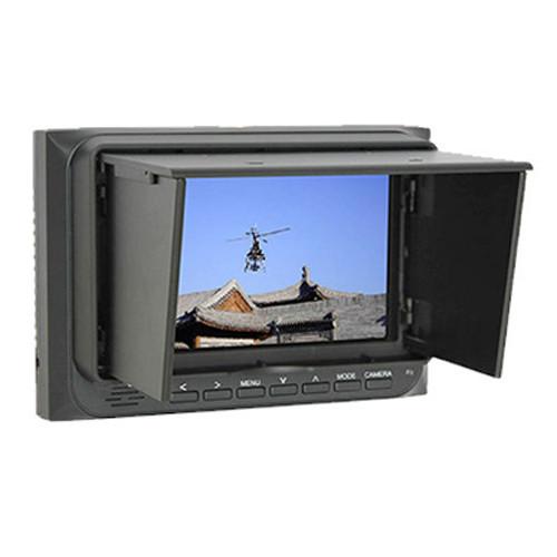 "Avinair Spitfire 5"" Wireless FPV LCD Monitor (800 x 480)"