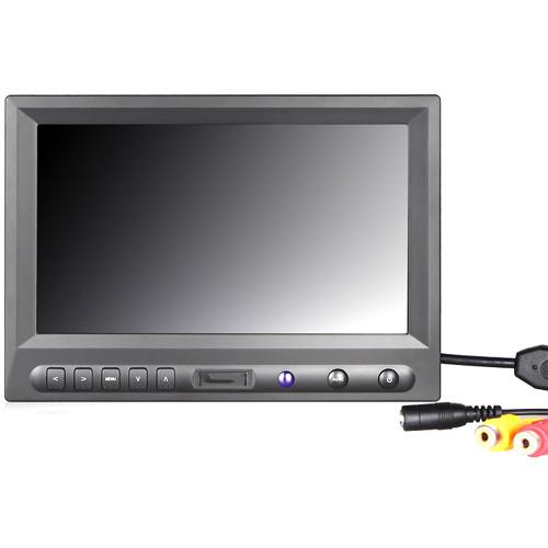 "Avinair Spectre 8"" Wireless FPV HD Ground Station Monitor (800 x 480)"
