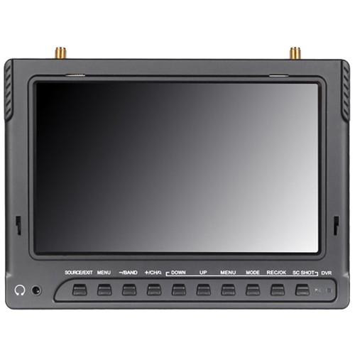 "Avinair Spectre 7"" Wireless FPV HD Monitor with DVR & Built-in Battery (1024 x 600)"