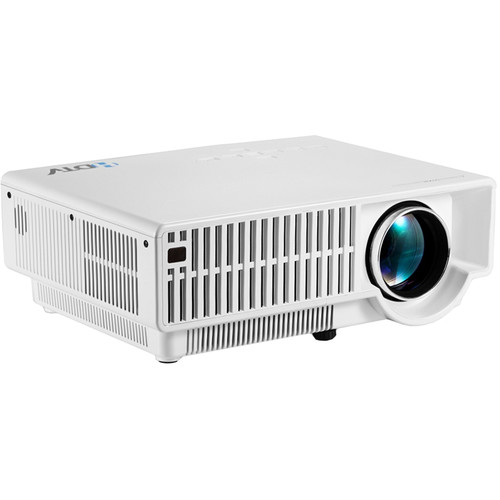 Avinair 300 XGA Home Theater Projector