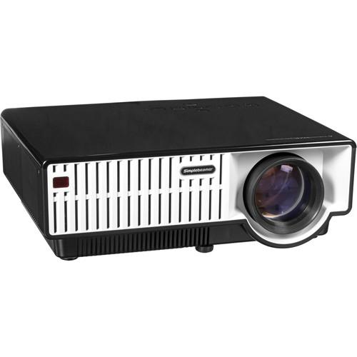 Avinair 310 WXGA Home Theater Projector