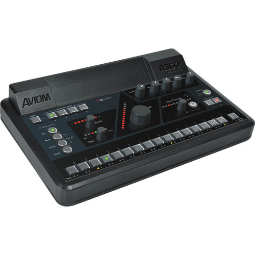 Aviom A360 Personal Mixer