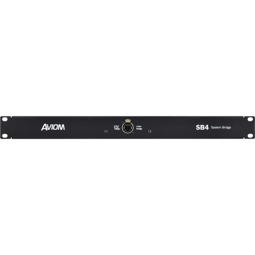 Aviom SB4 System Bridge