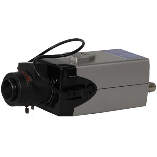 AViPAS 5X Digital PTZ Camera