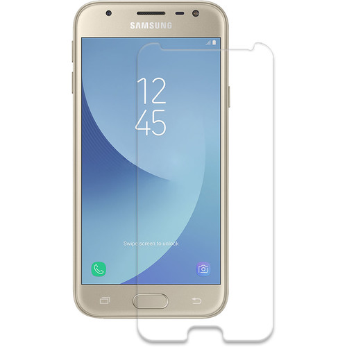 Avivo Tempered Glass for Galaxy J3, Express Prime 3, J3 Star & AMP Prime 3