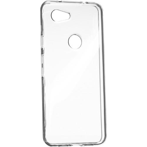 AVODA TPU Case for Google Pixel 3a (Clear)