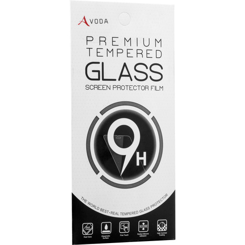 AVODA Clear Tempered Glass for Huawei Mate SE/Honor 7X