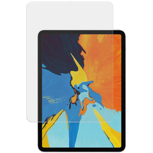 """AVODA Clear Tempered Glass Screen Protector for 11"""" iPad Pro"""