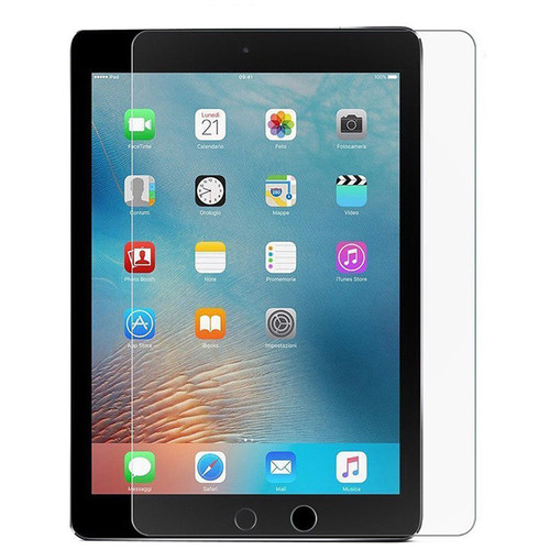 "AVODA Clear Tempered Glass Screen Protector for 12.9"" iPad Pro (2017)"