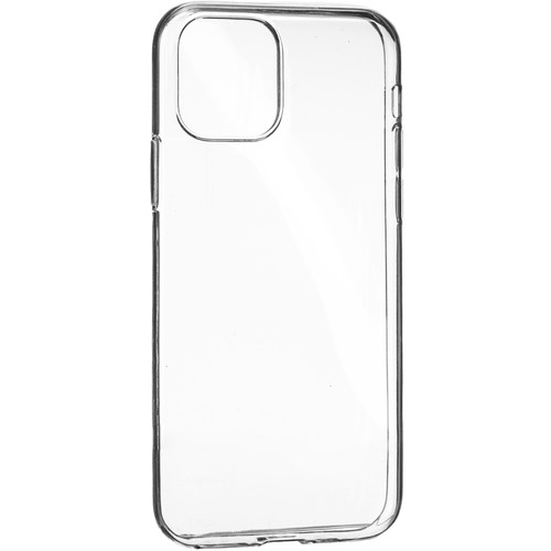 AVODA TPU Case for Apple iPhone 11 (Clear)