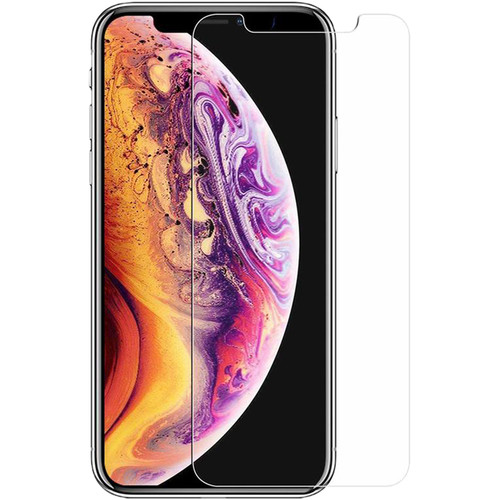 AVODA Clear Tempered Glass for Apple iPhone Xs Max