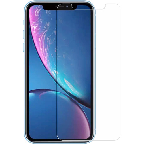 AVODA Clear Tempered Glass for iPhone XR