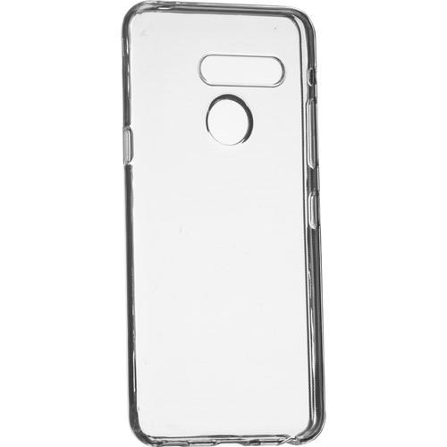 AVODA TPU Case for LG G8 ThinQ (Clear)