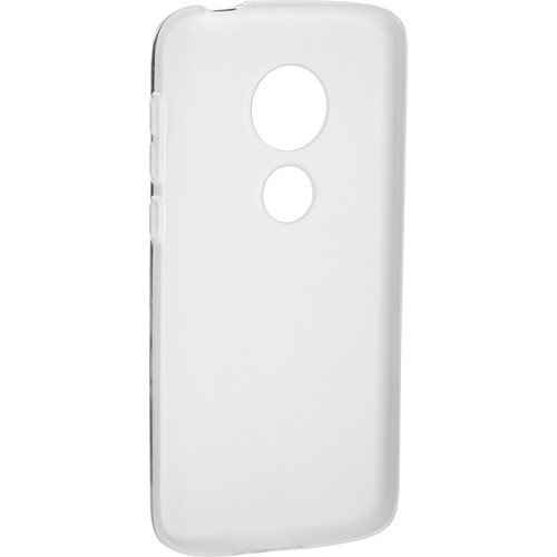 AVODA TPU Case for Moto E5 Play (Frosted)