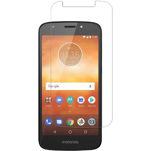 AVODA Tempered Glass Screen Protector for Moto E5 Play