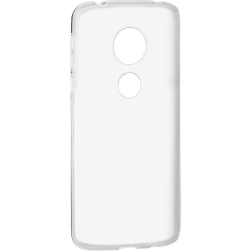 AVODA Moto G6 Play Clear Case Protector