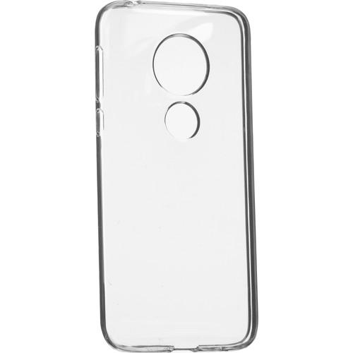 AVODA TPU Case for Moto G7 Play (Clear)