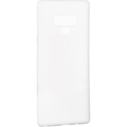 AVODA TPU Case for Samsung Galaxy Note9 (Clear)