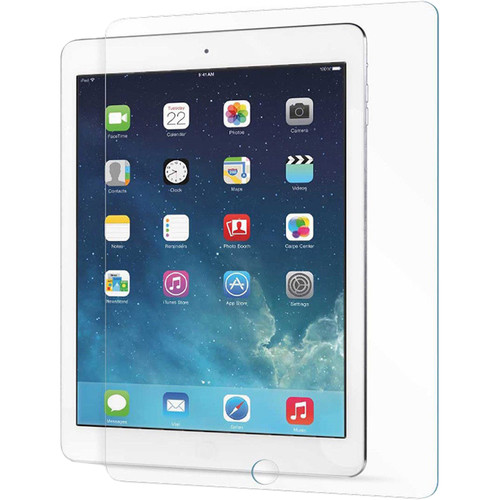 """AVODA Clear Tempered Glass Screen Protector for 10.5"""" iPad Pro/Air"""