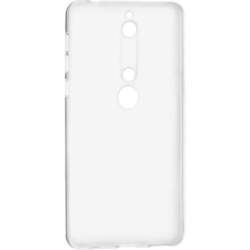 AVODA Nokia 6.1 Clear Case Protector