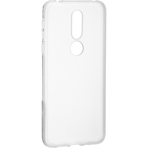 AVODA TPU Case for Nokia 7.1 (Frosted)